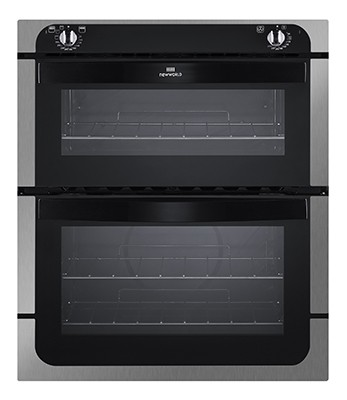 New World NW701DO STA Double Oven Electric