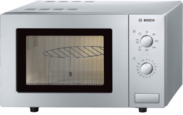 Bosch HMT72G450B Agency Model Microwave With Grill