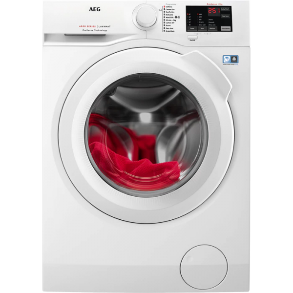 AEG L6FBI741N Washing Machine