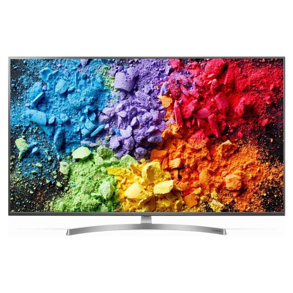 LG Electronics 49SK8100PLA Agency Model LED TV