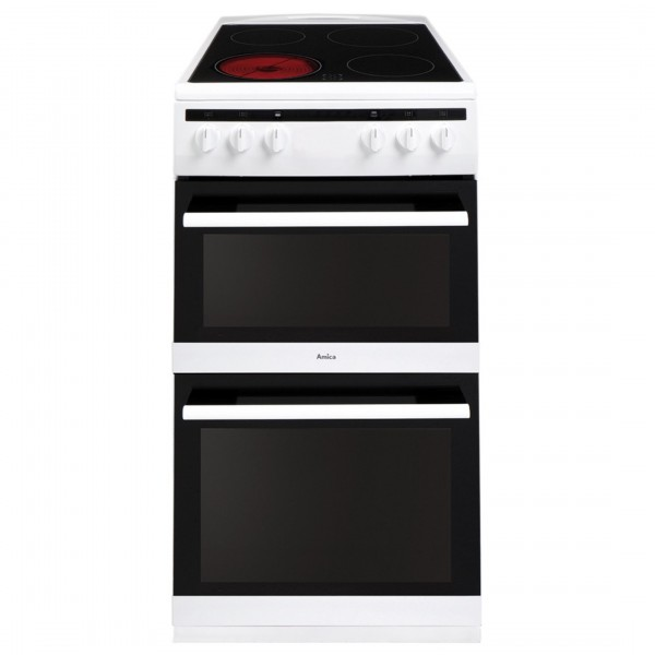 Amica AFC 5100WH Electric Cooker