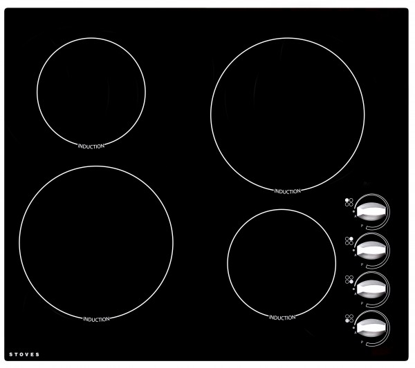 Stoves SEH600IR Electric Hob