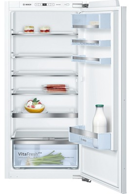 Bosch KIR41AF30G Integrated In Column Larder