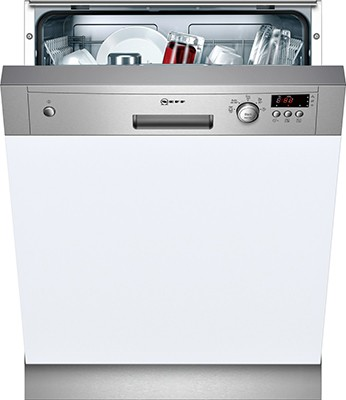 Neff S41E50N1GB Integrated Dishwasher