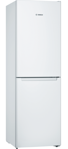Bosch KGN34NW3AG Agency Model Frost Free Fridge Freezer
