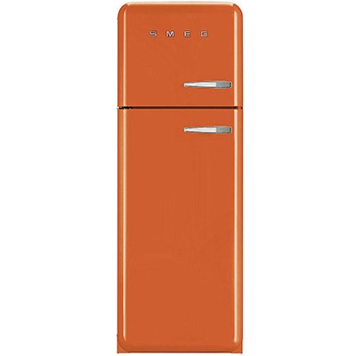 Smeg FAB30LFO Fridge Freezer