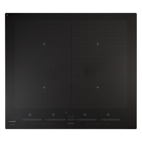 Stoves SIHF604T Electric Hob