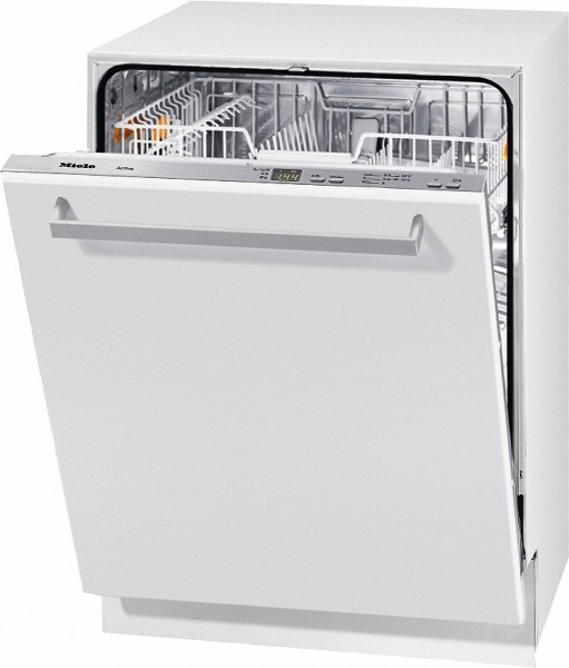Miele G4263 Vi Integrated Dishwasher