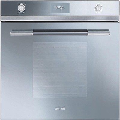 Smeg SF109S Single Oven Electric
