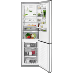 AEG RCB73726KW Frost Free Fridge Freezer
