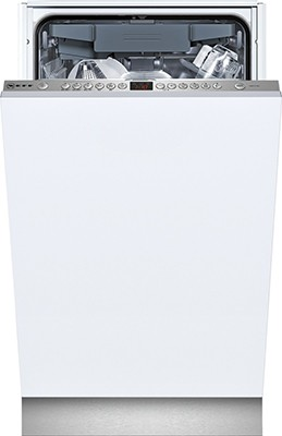 Neff S58T69X1GB Integrated Dishwasher