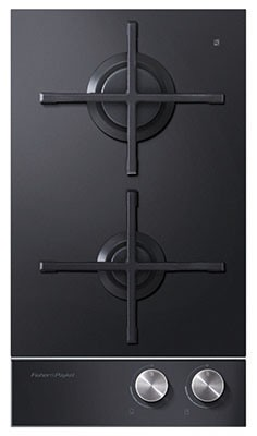 Fisher & Paykel CG302DNGGB1 85252 Gas Hob