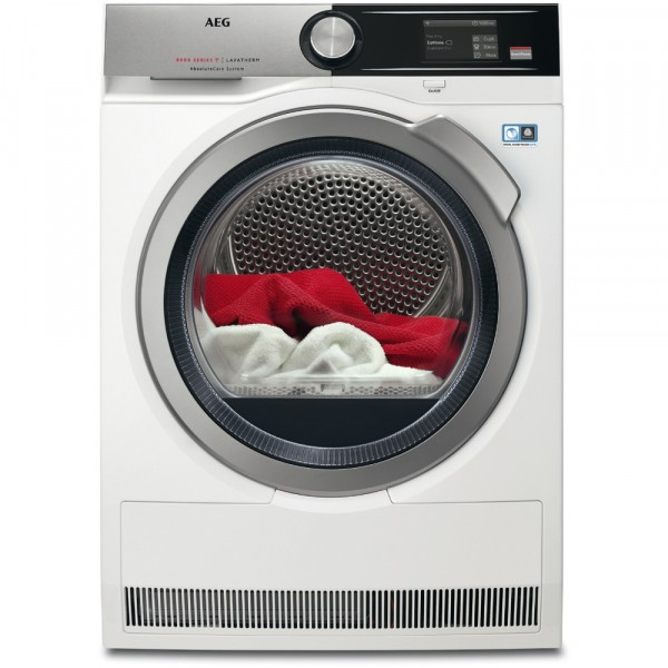 AEG T8DEA866C Tumble Dryer