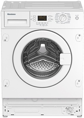 Blomberg LWI842 Agency Model Integrated Washing Machine