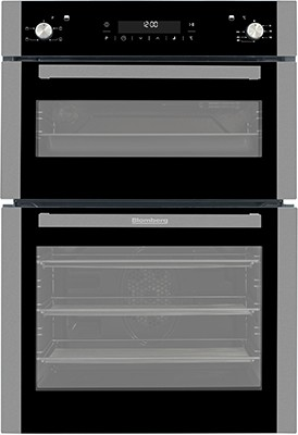 Blomberg ODN9462X Agency Model Double Oven Electric