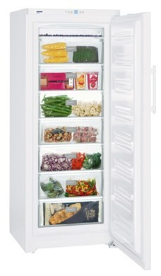 Liebherr GP 3513 Frost Protect Freezer