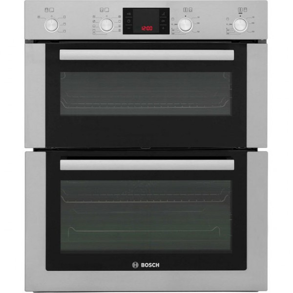 Bosch HBN53R550B Double Oven Electric