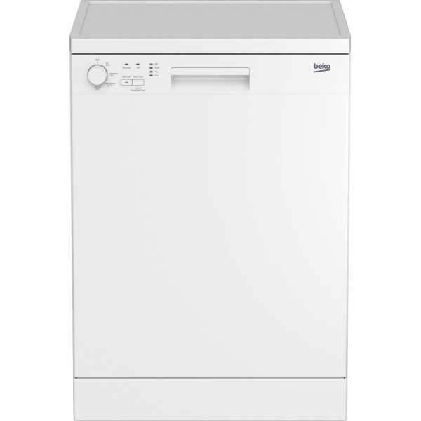 Beko DFN04C10W Agency Model Dishwasher