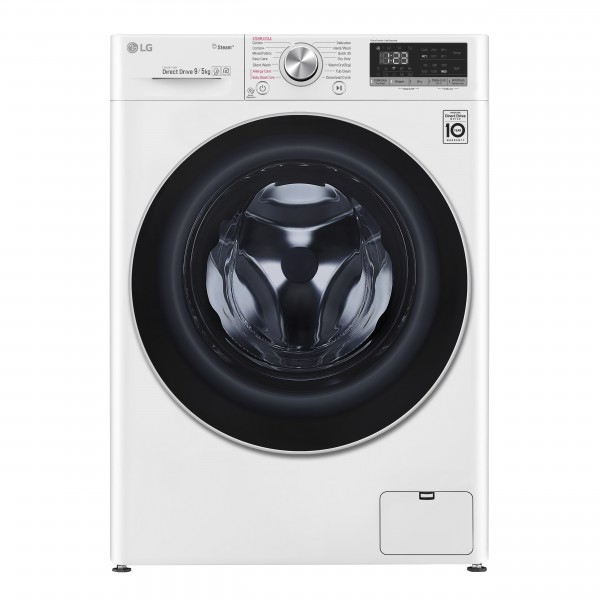 LG Electronics FWV595WS Washer Dryer