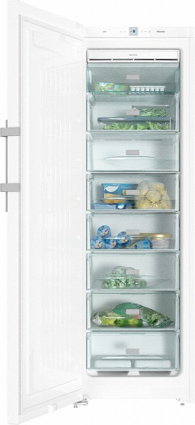 Miele FN28262 Wh Frost Free Freezer