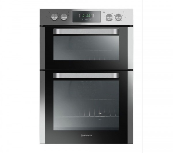 Hoover HO9D3120IN Double Oven Electric