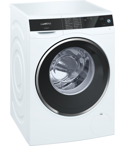 Siemens WM4UH640GB Washing Machine