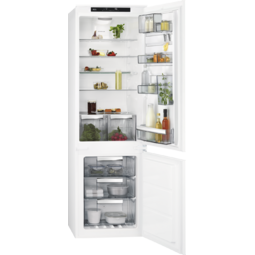AEG SCE8182VTS Integrated Fridge Freezer