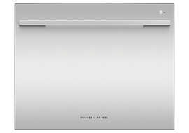 Fisher & Paykel DD60SDFHTX9 81259 Dishwasher