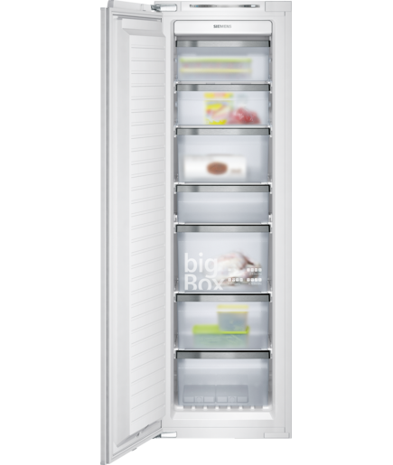 Siemens GI38NP60 Integrated In Column Freezer