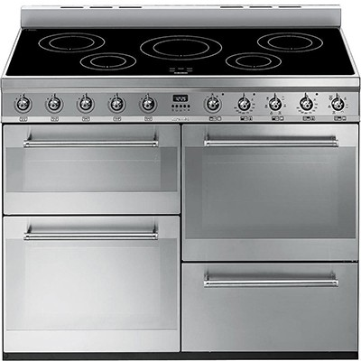Smeg SYD4110I Electric Range Cooker