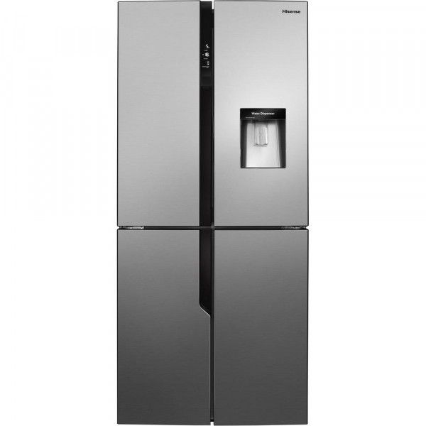 Hisense RQ560N4WC1 Agency Model American Style Fridge Freezer