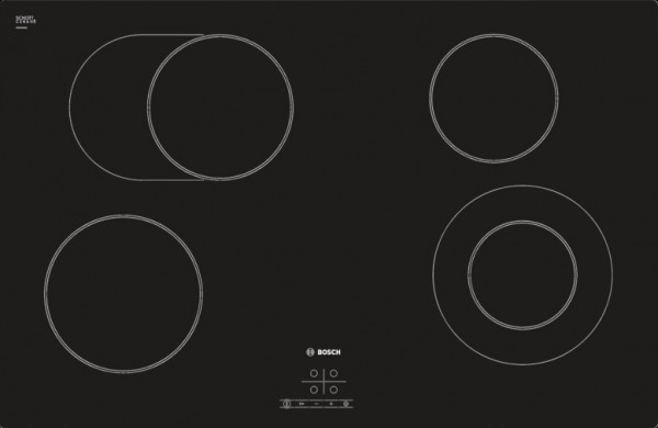 Bosch PKN811D17E Electric Hob