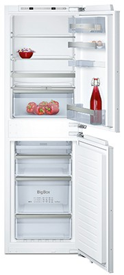 Neff KI7853D30G Integrated Frost Free Fridge Freezer
