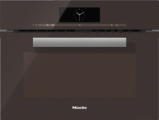 Miele H6800BM hvbr M-Touch Integrated Combination Microwave