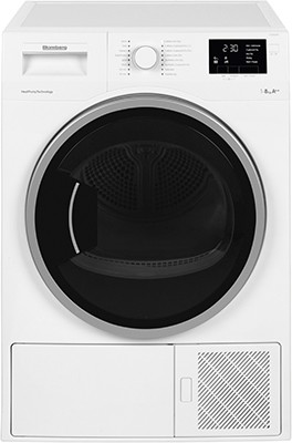 Blomberg LTS2832W Agency Model Tumble Dryer