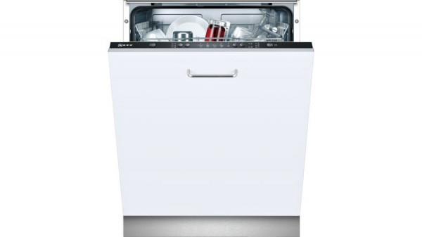 Neff S511A50X1G Integrated Dishwasher