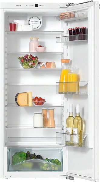 Miele K35222 iD Integrated In Column Larder
