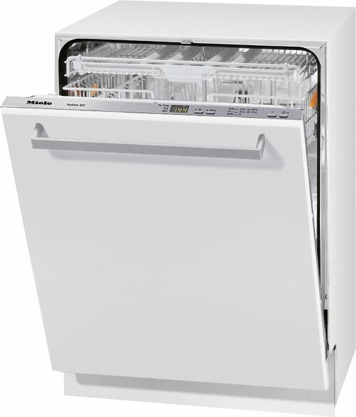 Miele G4263 SCVi Integrated Dishwasher
