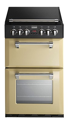 Stoves Richmond 550DFW Cha Dual Fuel Cooker