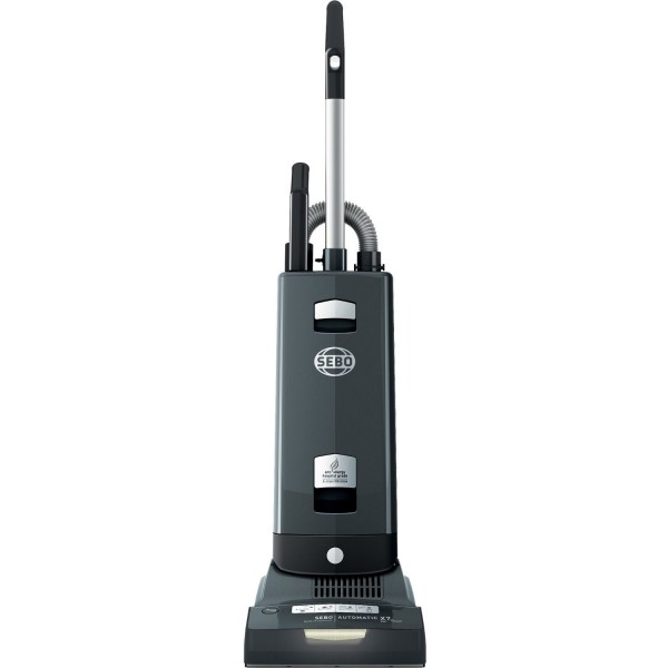 Sebo 91533GB Automatic X7 Pro ePower Agency Model Upright Cleaner