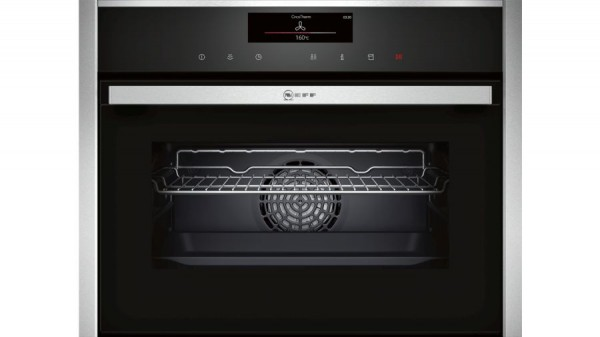 Neff C18FT56N1B Steam Oven
