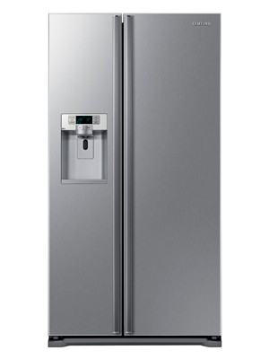 Samsung RSG5UCSL Agency Model American Style Fridge Freezer
