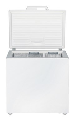 Liebherr GT 2632 Frost Protect Chest Freezer