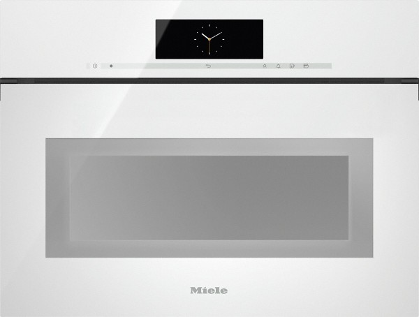 Miele DGC6800 X ArtLine brwh M-Touch Steam Oven