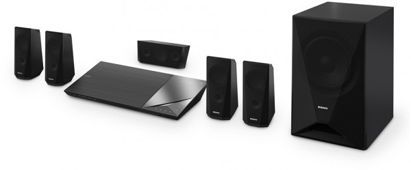 Sony BDVN5200WB.CEK Home Cinema