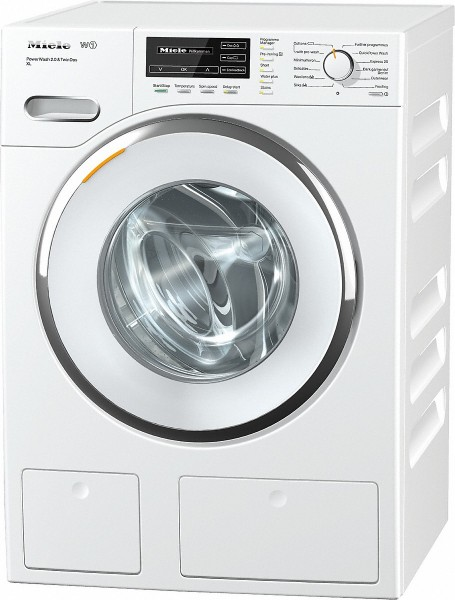 Miele WMH 122WPS Washing Machine