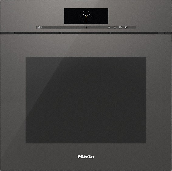 Miele DGC6860X ArtLine grgr M-Touch Steam Oven