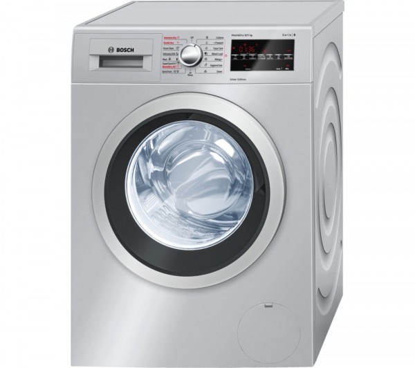 Bosch WVG3046SGB Washer Dryer