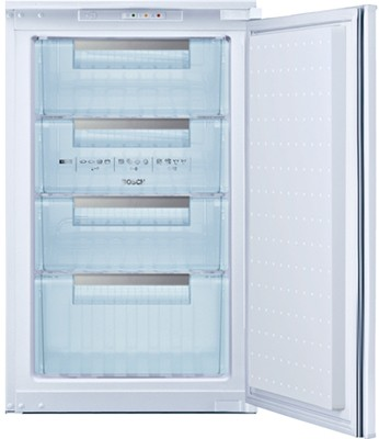 Bosch GID18A20GB Integrated In Column Freezer