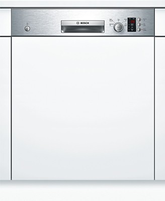 Bosch SMI50C15GB Integrated Dishwasher